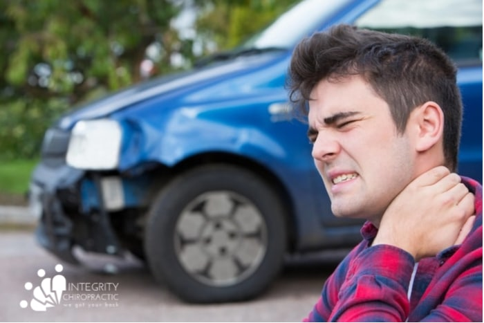 Auto Accident Chiropractic Care in Portland