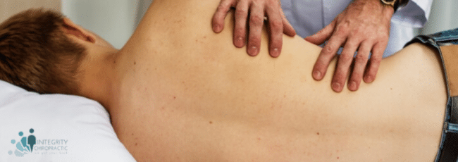 Lower Back Pain Following Car Accident
