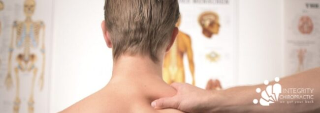 injury from car accident chiropractor